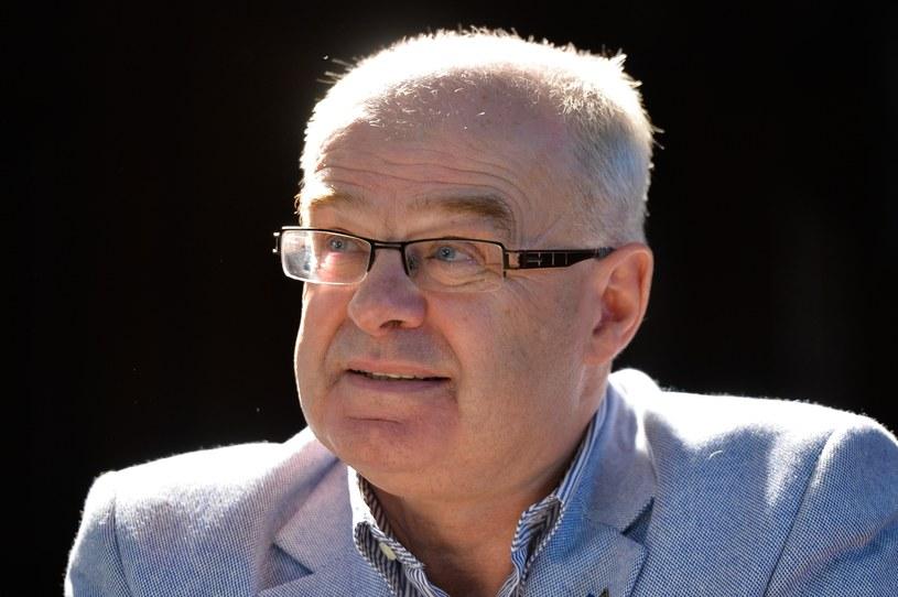 Gen. Waldemar Skrzypczak /Gerard /Reporter