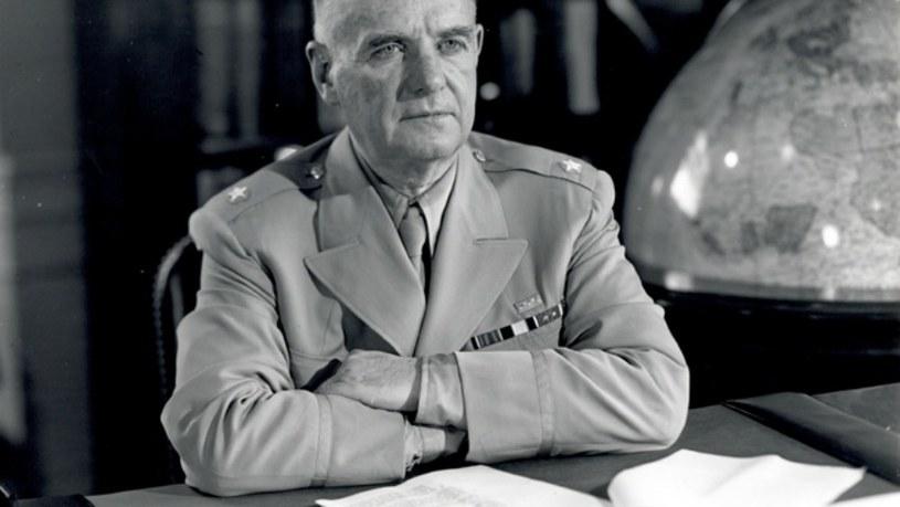 Gen. William J. Donovan /materiały prasowe