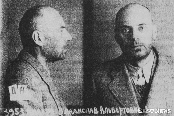 Wrzesień 1939 r., gen. Władysław Anders w sowieckim więzieniu