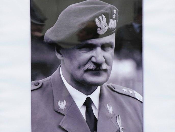 Gen. Włodzimierz Potasiński /Michał Wargin /East News