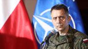 Gen. Wojciechowski będzie dowódcą korpusu NATO w Szczecinie