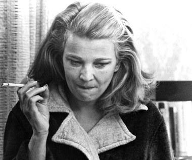 Gena Rowlands: Aktorka pod presją
