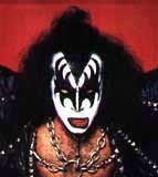 Gene Simmons (Kiss) /