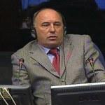 Generał byłej armii Jugosławii zatrzymany w Czarnogórze