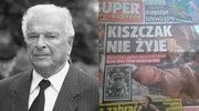 """Generał Czesław Kiszczak nie żyje. Tabloid opublikował jego """"ostatnie"""" zdjęcie!"""