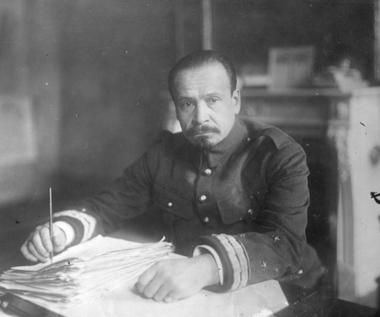 """""""Generał Haller walczył zwycięsko z wszystkimi polskimi wrogami"""""""