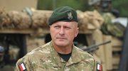 Generał Jerzy Gut odchodzi z wojska