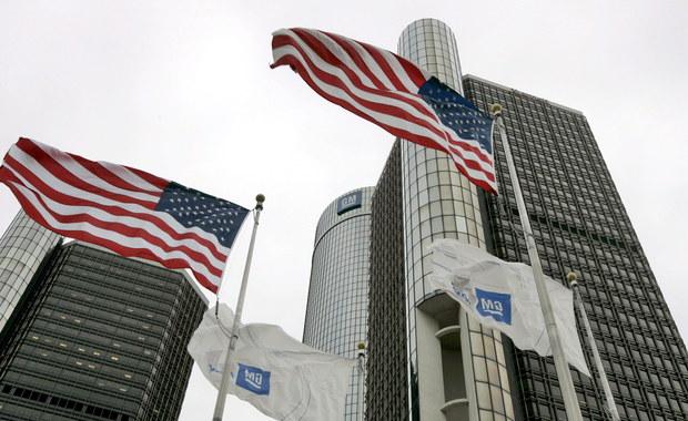 General Motors rozgniewał Trumpa. Prezydent grozi motoryzacyjnemu gigantowi