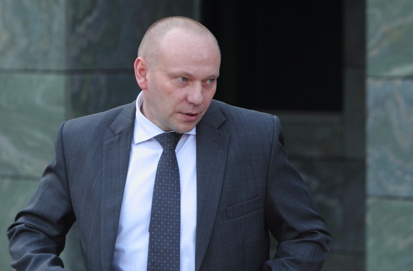 Generał Piotr Pytel /STANISLAW KOWALCZUK /East News