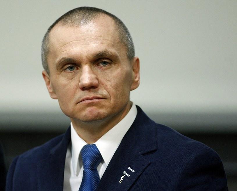 Generał Roman Polko /Adam Guz /Reporter