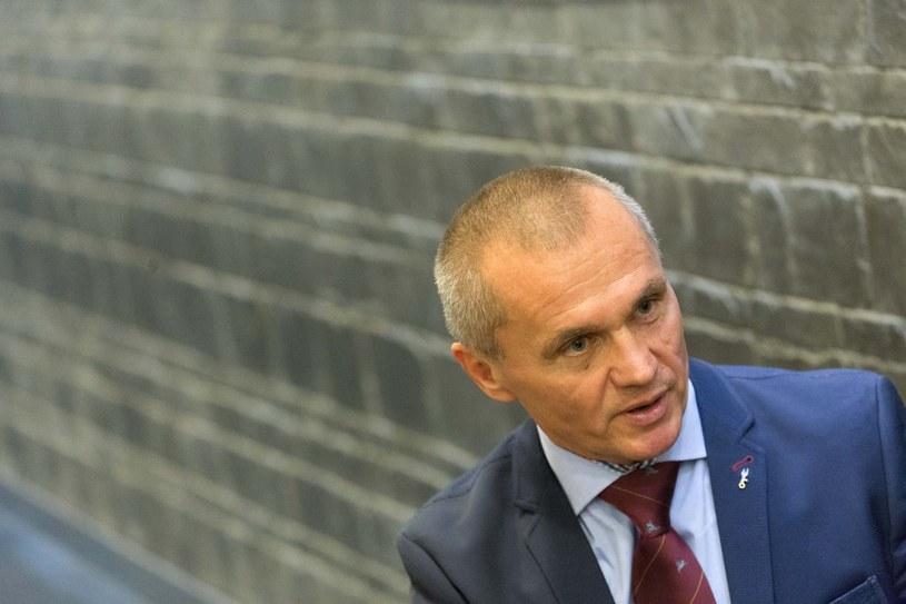 Generał Roman Polko /Anatol Chomicz /East News