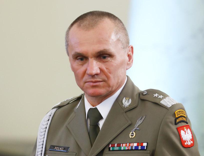 Generał Roman Polko /STANISLAW KOWALCZUK /East News