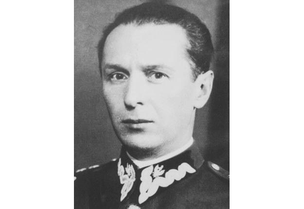 Generał Stanisław Tatar przed wojną był oficerem Wojska Polskiego /reprodukcja Marek Skorupski /Agencja FORUM