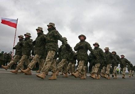 Generał Tomasz Bąk miał kierować polską misją w Afganistanie /AFP