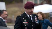 Generał upomniany i skazany na grzywnę za przestępstwa obyczajowe