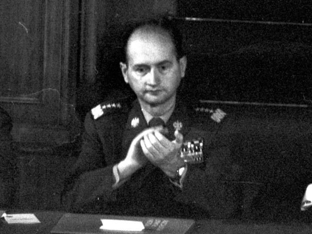 Generał Wojciech Jaruzelski był: Znany Sowietom i akceptowany przez Kreml /Z archiwum Narodowego Archiwum Cyfrowego
