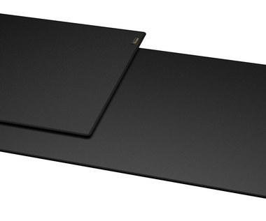 Genesis Carbon 700 - podkładki w rozmiarach XL i Maxi z tkaniny Cordura