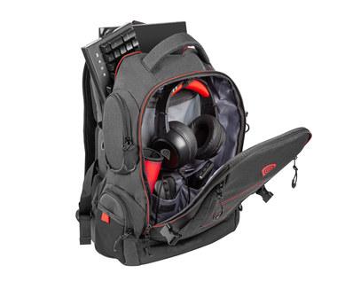 Genesis Pallad 550 - plecak dla mobilnego gracza