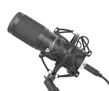 Genesis Radium 400 - studyjny mikrofon nie tylko dla profesjonalistów