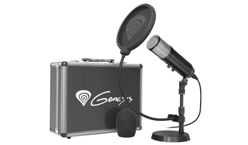 Genesis /materiały prasowe