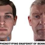 Genetycy pomogli stworzyć portret pamięciowy mordercy starszego o 30 lat