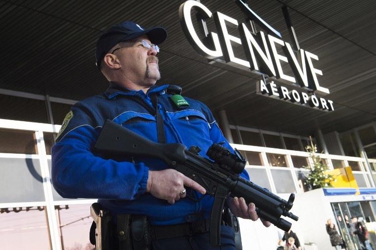 Genewa /AFP