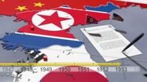 Geneza konfliktu koreańskiego
