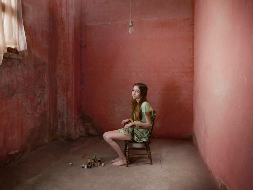 Genie /Julia Fullerton-Batten /facebook.com