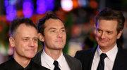 """""""Geniusz"""" według Colina Firtha i Jude'a Law"""