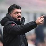 Gennaro Gattuso odpowiedział na zarzuty o homofobię i skrytykował media społecznościowe