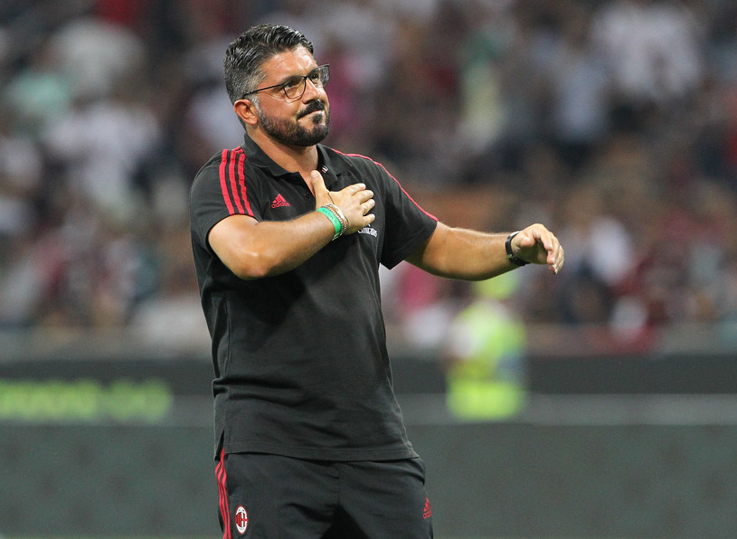 Gennaro Gattuso /Marco Luzzani /Getty Images