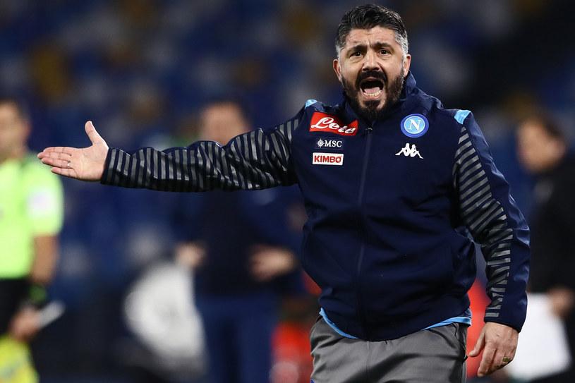 Gennaro Gattuso /East News