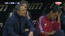 Genoa - Cagliari 1-1 - skrót (ZDJĘCIA ELEVEN SPORTS). WIDEO