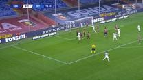 Genoa - Inter Mediolan 0-2 - skrót (ZDJĘCIA ELEVEN SPORTS). WIDEO