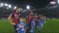 Genoa - Napoli 1-2 - skrót (ZDJĘCIA ELEVEN SPORTS). Wideo