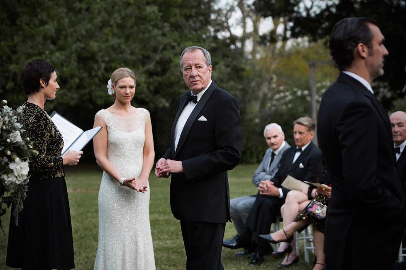 """Geoffrey Rush wciela się w jedną z głównych ról w dramacie """"Powrót"""" /materiały prasowe"""