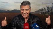 George Clooney adoptował psa