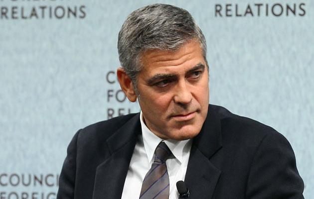 George Clooney, fot. Alex Wong  /Getty Images/Flash Press Media