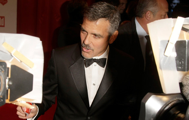 George Clooney, fot. Florian Seefried  /Getty Images/Flash Press Media