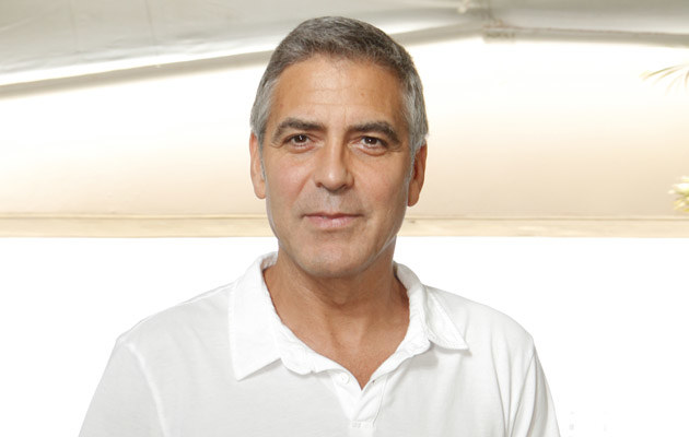 George Clooney, fot.Handout  /Getty Images/Flash Press Media