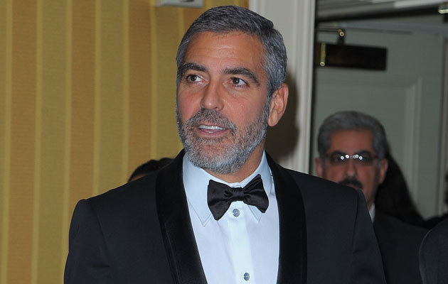 George Clooney, fot. Jason Merritt   /Getty Images/Flash Press Media