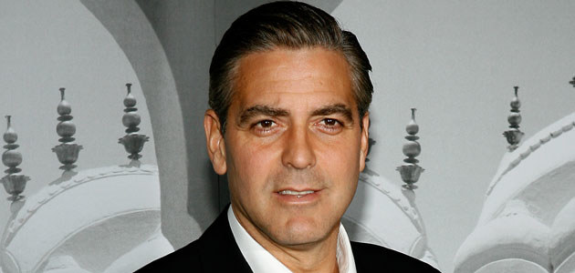 George Clooney, fot. Kevin Winter  /Getty Images/Flash Press Media
