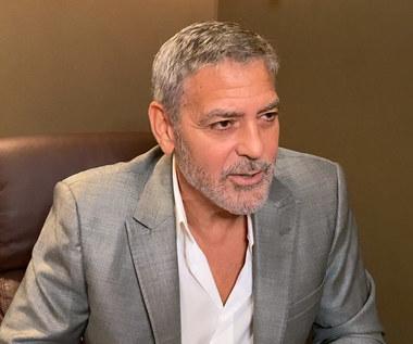 George Clooney i kontrowersyjny dokument