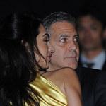 George Clooney: Jego żona jest w 3. miesiącu ciąży?!