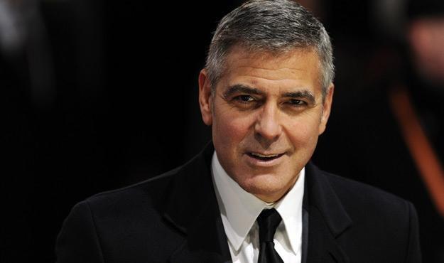 George Clooney krytykuje Akademię /AFP