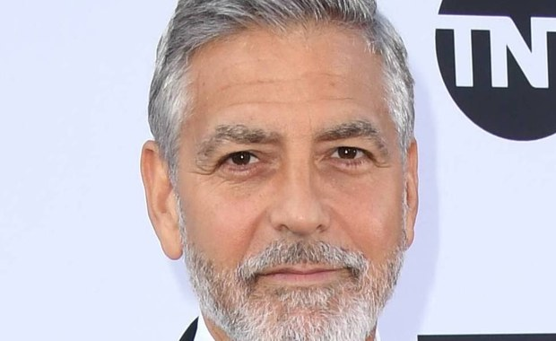 George Clooney miał wypadek. Jest w szpitalu
