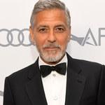 George Clooney miał wypadek!