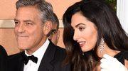 George Clooney na diecie