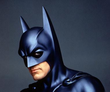 George Clooney: Nigdy więcej Batmana