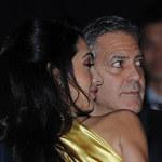 George Clooney o żonie: Ona jest mądrzejsza ode mnie